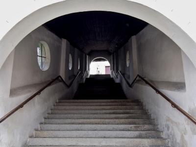 Kokory - Kostel Nanebevzetí Panny Marie