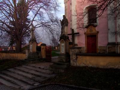 Kostel Nanebevzetí Panny Marie - Slatinice_10