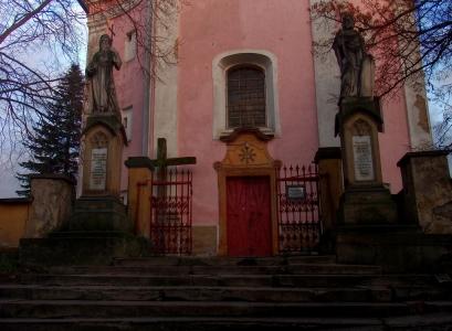 Kostel Nanebevzetí Panny Marie - Slatinice_11