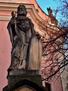 Kostel Nanebevzetí Panny Marie - Slatinice_14