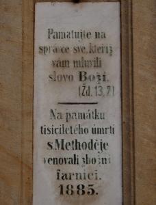Kostel Nanebevzetí Panny Marie - Slatinice_16