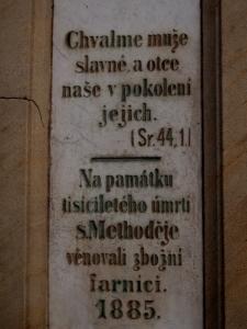 Kostel Nanebevzetí Panny Marie - Slatinice_17