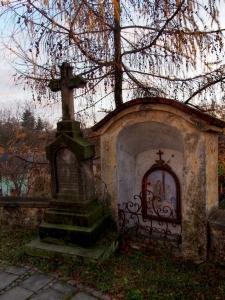 Kostel Nanebevzetí Panny Marie - Slatinice_19