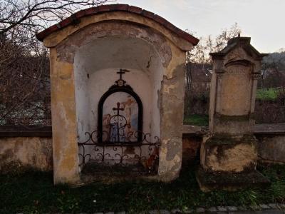 Kostel Nanebevzetí Panny Marie - Slatinice_20