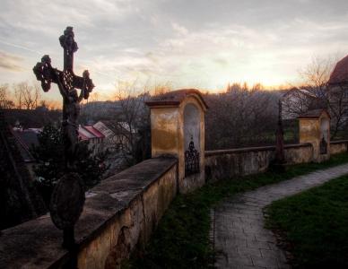 Kostel Nanebevzetí Panny Marie - Slatinice_21
