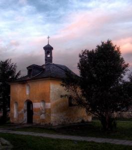 Kostel Nanebevzetí Panny Marie - Slatinice_22