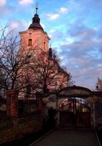 Kostel Nanebevzetí Panny Marie - Slatinice_2