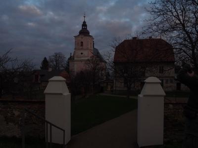 Kostel Nanebevzetí Panny Marie - Slatinice_3