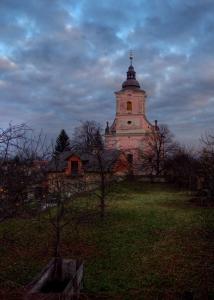 Kostel Nanebevzetí Panny Marie - Slatinice_4