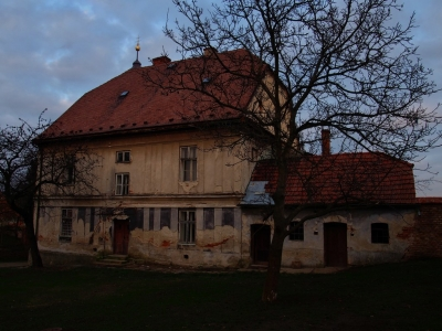 Kostel Nanebevzetí Panny Marie - Slatinice_6