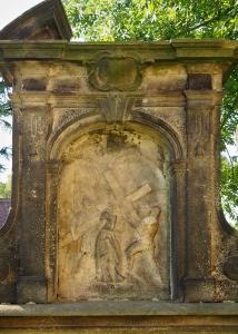 Kostel Nanebevzetí Panny Marie Arnoltice