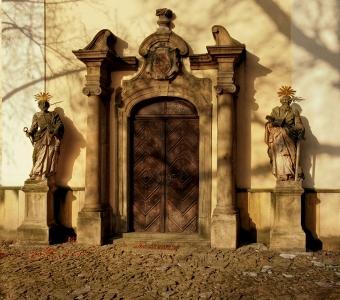 Kostel Nanebevzetí Panny Marie Kralice na Hané_11