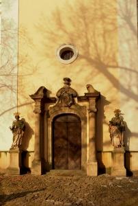 Kostel Nanebevzetí Panny Marie Kralice na Hané_12