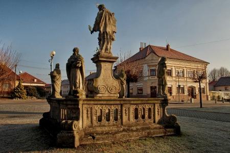 Kostel Nanebevzetí Panny Marie Kralice na Hané_14
