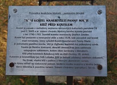 Kostel Nanebevzetí Panny Marie Kralice na Hané_15