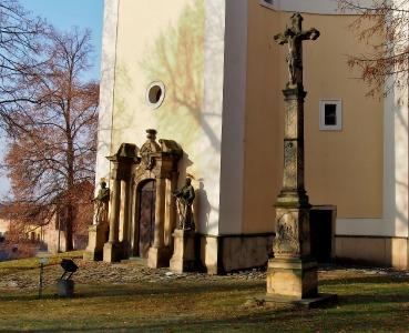 Kostel Nanebevzetí Panny Marie Kralice na Hané_18