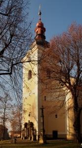 Kostel Nanebevzetí Panny Marie Kralice na Hané_19