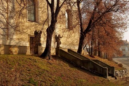 Kostel Nanebevzetí Panny Marie Kralice na Hané_20