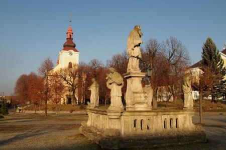 Kostel Nanebevzetí Panny Marie Kralice na Hané_2