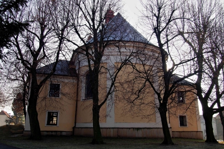Kostel Nanebevzetí Panny Marie Kralice na Hané_3