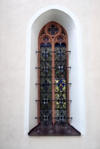 Kostel Nejsvětější Trojice Drnovice