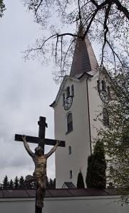 Kostel Nejsvětější Trojice Drnovice_8