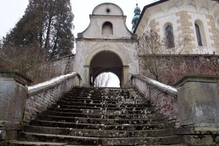 Kostel Nejsvětější Trojice Zdoňov_4