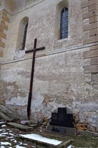 Kostel Nejsvětější Trojice Zdoňov_5