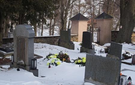 Kostel Neposkvrněného početí Panny Marie Václavov u Bruntálu_23