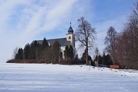 Kostel Neposkvrněného početí Panny Marie Václavov u Bruntálu_2