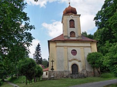 Kostel sv Anny Domašov nad Bystřicí_2