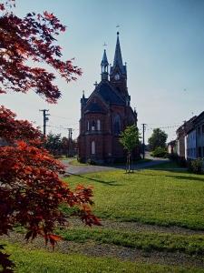 Kostel sv. Bartoloměje Polkovice_12