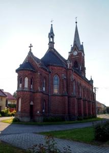 Kostel sv. Bartoloměje Polkovice_13