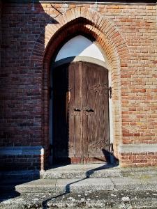 Kostel sv. Bartoloměje Polkovice_14