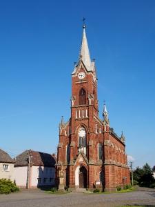 Kostel sv. Bartoloměje Polkovice_2