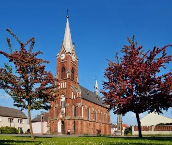 Kostel sv. Bartoloměje Polkovice_3