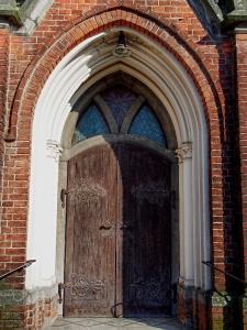 Kostel sv. Bartoloměje Polkovice_5