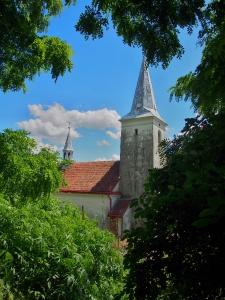 Kostel sv. Havla Podhoří_10