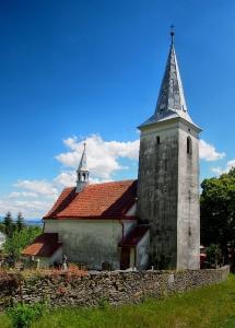 Kostel sv. Havla Podhoří_2