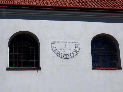 Kostel sv. Havla Podhoří_4