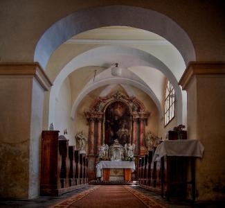 Kostel sv. Havla Podhoří_6