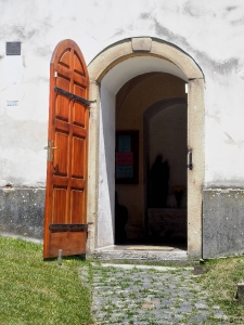 Kostel sv. Havla Podhoří_9