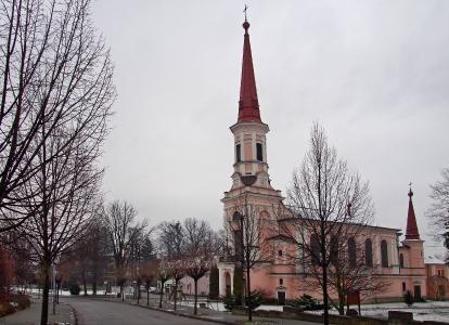 Kostel sv. Hedviky Doubrava_2
