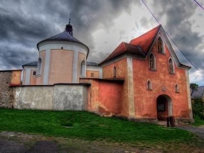 Kostel sv. Jakuba staršího a sv. Filomeny_4