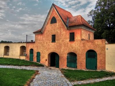 Kostel sv. Jakuba staršího a sv. Filomeny_8