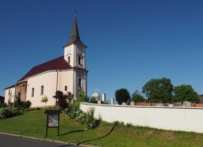 Kostel sv. Jiří  Vrchy_6