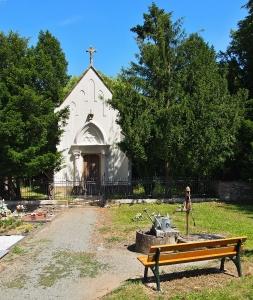 Kostel sv. Kateřiny Bílá Lhota_10