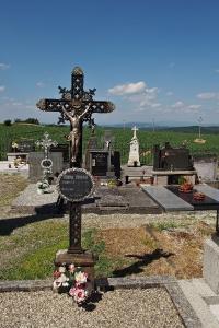 Kostel sv. Kateřiny Bílá Lhota_12
