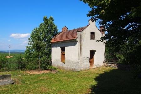 Kostel sv. Kateřiny Bílá Lhota_13