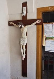 Kostel sv. Kateřiny Bílá Lhota_8